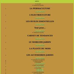 Ne jetez plus vos coquilles Saint-Jacques ! Elles sont un atout pour vos plantes ! - Le Blog jardin Les Doigts Fleuris par Fernanda Voulgropoulos (Paysagiste)