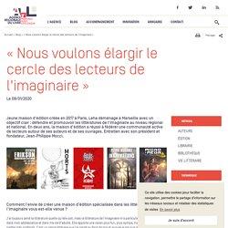 Interview ARL Paca / Leha (qui déménage de Paris à Marseille)