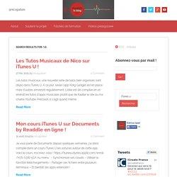 Tutoriel - EdmusiPad.fr