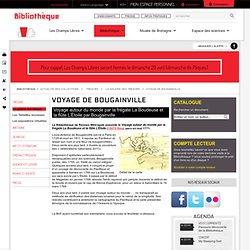 Voyage de Bougainville