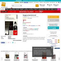 Voyage au bout de la nuit - poche - H. Godard