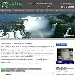 Terra Brazil et le littoral du Paraná - Sud Brésil : Ilha do Mel, Superagüi, Curitiba