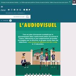 Voyage au centre de l'audiovisuel public