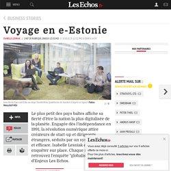 Voyage en e-Estonie, Globalisation