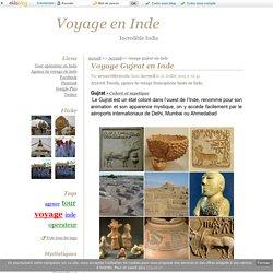 Voyage Gujrat en Inde - Voyage en Inde