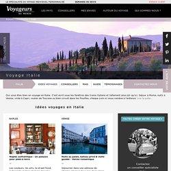 Voyageurs du monde - L'Italie sur mesure