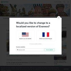 Voyage Russie: Russie: sécurité