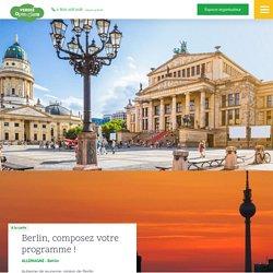 Voyage scolaire éducatif sur-mesure à Berlin