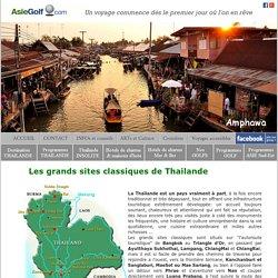 Voyage en dehors des sentiers battus en Thailande - Voyage a la carte en Thailande