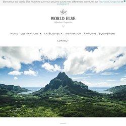 Voyage à Tahiti : Du mythe à la réalité