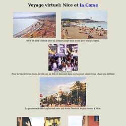 voyage virtuel