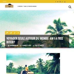 Voyager seule autour du monde: blog voyage, volontariat, bénévolat
