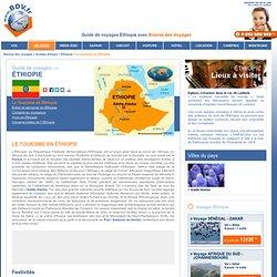 Guide de voyages Éthiopie : formalités de départ et conseils sanitaires