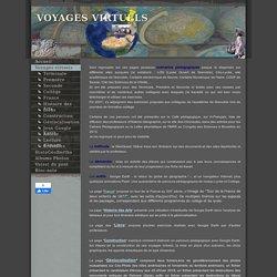 Voyages virtuels