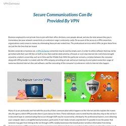 VPN Darmowy