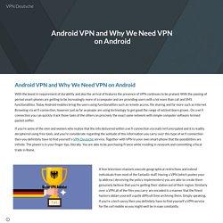 VPN Deutsche
