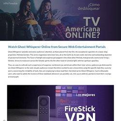 VPN Firestick