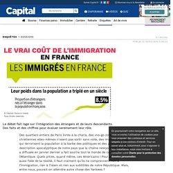 Le vrai coût de l'immigration en France