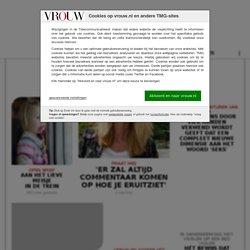 VROUW.nl: alles wat je dagelijks wilt weten en bespreken