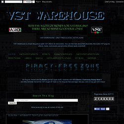 VST Warehouse