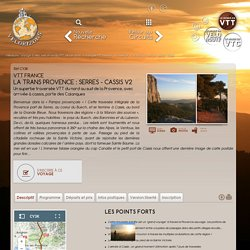 VTT France : Provence