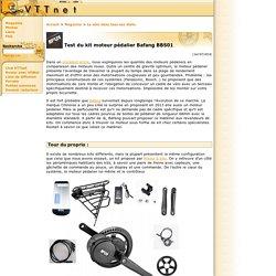 net - le site des VTTistes du net