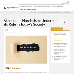 Vulnerable Narcissism: A Step-by-Step Guide