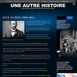 W.E.B. Du Bois (1868-1963)