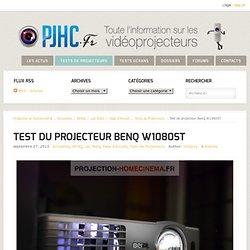 Projection et Homecinéma