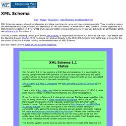 codesynthesis xsd schema validation C schema xml validation tools open source codesynthesis xsd - details of the open-source, cross-platform w3c xml dtd and schema validator - online validator for.