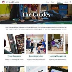 WA Digital TeachKit - Guides