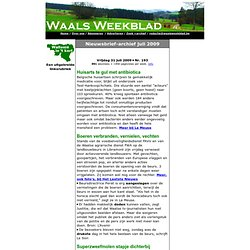 WaalsWeekblad