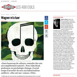 Wagner m'a tuer