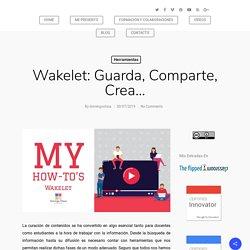 Domingo Chica Pardo - Wakelet: guarda, comparte, crea...