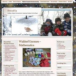 Waldorf Gnomes