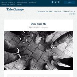 Walk With Me - Tide Change