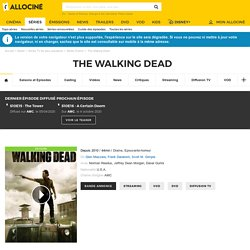 The Walking Dead - Serie TV