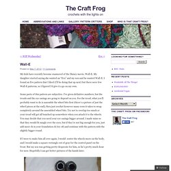 The Craft Frog