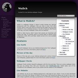 Wallch