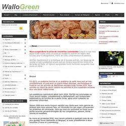 WalloGreen
