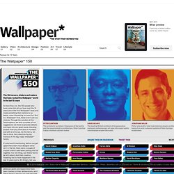The Wallpaper* 150 | Art