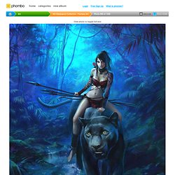 HQ Wallpapers Collection - Fantasy Art - Photo 950 of 1266