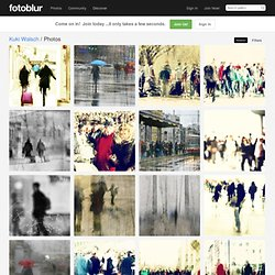 Photo Gallery by Kuki Walsch