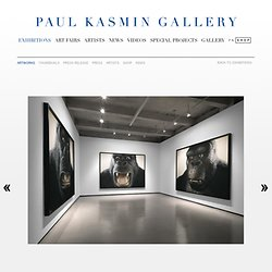 Walton Ford - Paul Kasmin Gallery