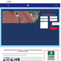 Roof Repairs Walton