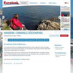 Wanderferien in Cornwall