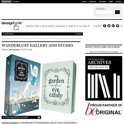 Wanderlust Gallery and Studio
