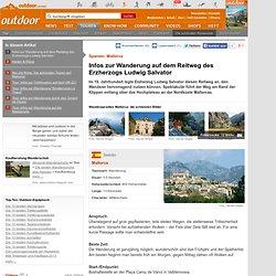 Tour: Infos zur Wanderung auf dem Reitweg des Erzherzogs Ludwig Salvator bei outdoor-magazin.com - Spanien: Mallorca
