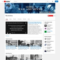 War Archives