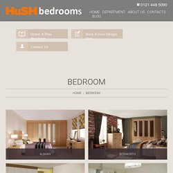 Fitted Bedrooms & Wardrobes in Sutton Coldfield, Solihull & Birmingham